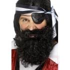 Pirātu melna bārda
