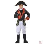 Napoleons  128 žaketes bikses zābaku vāku cepure