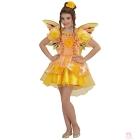 Vasaras pasaka  karnevāla kleita, spārni   116 cm, 4-5 gadu