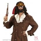 Pirātu  kapteiņa  brilles ar bārdu