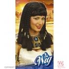 Ēģiptes karalienes Nīlas Kleopatras parūka