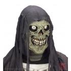 Bērnu lateksa maska Helovīniem