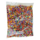 Konfeti  multi krāsa 200.gr