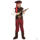 Pirātu pistole 56cm