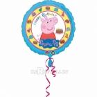 Folijas balons ar hēliju Cūciņa pepa | PEPPA PIG, 45cm
