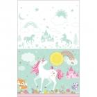 Galdauts Magical Unicorn 259 x 137 cm Plastic