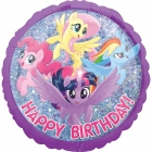 Folijas balons  My Little Pony