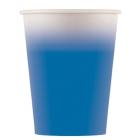 Glazes   8 gab 200 ml Zila krāsa