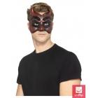 Velna maska, lateksa