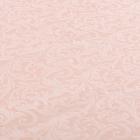 Spiestais plastikāts galdauts persika (rose gold) krāsā, izmērs 140 x 240 cm.