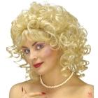Blondā Milijas parūka