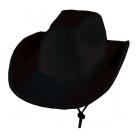 Filca kovboja cepure