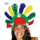 Indiāņu galvassega