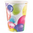 Baloni Papīra glazites 250 ml 8.gab