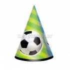 """Svētku cepurīte """"Futbols"""""""