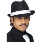 Gangsterisa hūte  cepure