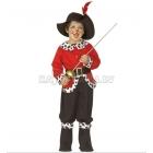 Runcis zābakos - karnevāla kostīms 110 - 116