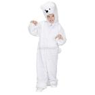 Balta lāča kostīms  113