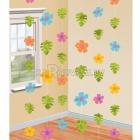Piekarama dekorācija - Hibiskus