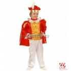 Prinča kostīms, izmērs 104 cm