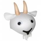 Kazlēna cepure - bērnu karnevāla cepurīte, filca