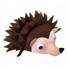 Ezīša cepure - bērnu karnevāla cepurīte, filca