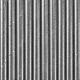 Papīra salmiņi sudraba krāsā, 19.5 cm, 10 gab