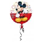 """Folijas hēlija balons """"Mickey Portrait"""", 43 cm"""