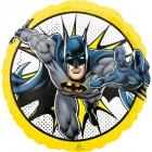 """Folijas hēlija balons """"Batman"""", 43 cm"""