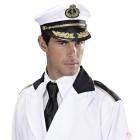 Kapteiņa cepure luks