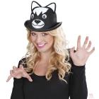 Cepure  Kaķis no filca