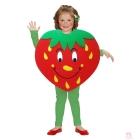 Zemene karnevālu tērps 113 cm bērniem 3-5 gadus