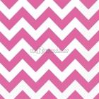 ZIGZAG Papīra salvetes, Koši rozā krāsa, izmērs - 33х33cm 20.gab.