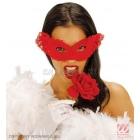"""Mežģīņu acu maska """"Tauriņš"""""""