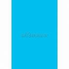Papīra galdauts bez zīmējuma, koši zila  krāsā, 137 cm x 274 cm