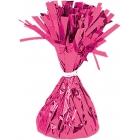 Svariņš baloniem tumši rozā 170 gr.