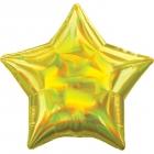Hologrāfiskādzeltena zvaigzne