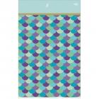 Galdauts  Nāriņa  plastika 259 x 137 cm