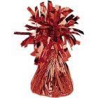 Balona svars folijas sarkans 170 g