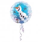"Frozen Olaf folijas balons izmērs 17""/43cm 4.10"