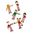 Ziemassvētku dekorācijas mājai 12 cm