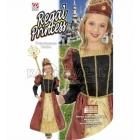 Princeses kleita, (128cm)
