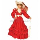 Karnevala kostims KLEMENTINA,  (140cm)