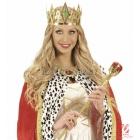Karaļa, Karalienes kronis ar dārgakmeņiem kronis ar dārgakmeņiem