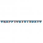 Virtene Paw Patrol Happy Birthday (1,8 m)