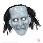 MONSTRU maska ar matiem