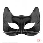 Maska Melnais kaķis
