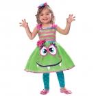 MONSTRS  Bērnu tērps 3 - 4 gadi