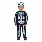 SKELETS Bērnu tērps 2 – 3 gadi