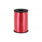 Sarkana dāvanu iesaiņošanas lente 5mm x 225 m